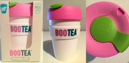 Bootea Cup Collage