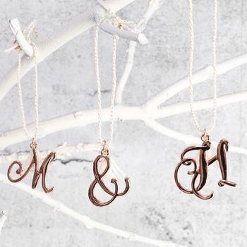 rose-gold-initials